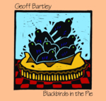 Blackbirds in the Pie CD cover art