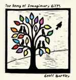 The Song of Imaginary Gifts cover